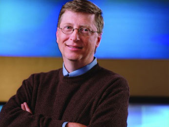 "William Henry Gates III ""Bill Gates"""